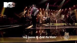 Aaj Jaane Ki Zid Na Karo - Ar Rahman