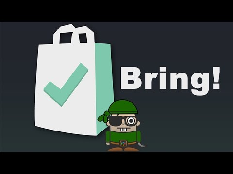 Bring! - The Ultimate Grocery List App