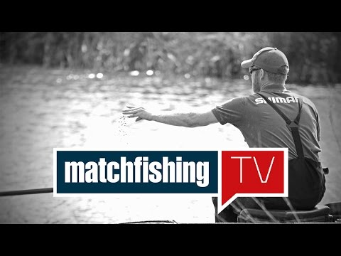 Match Fishing TV - Episode 13