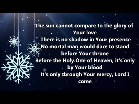Casting Crowns - Christmas Offering (Lyrics)