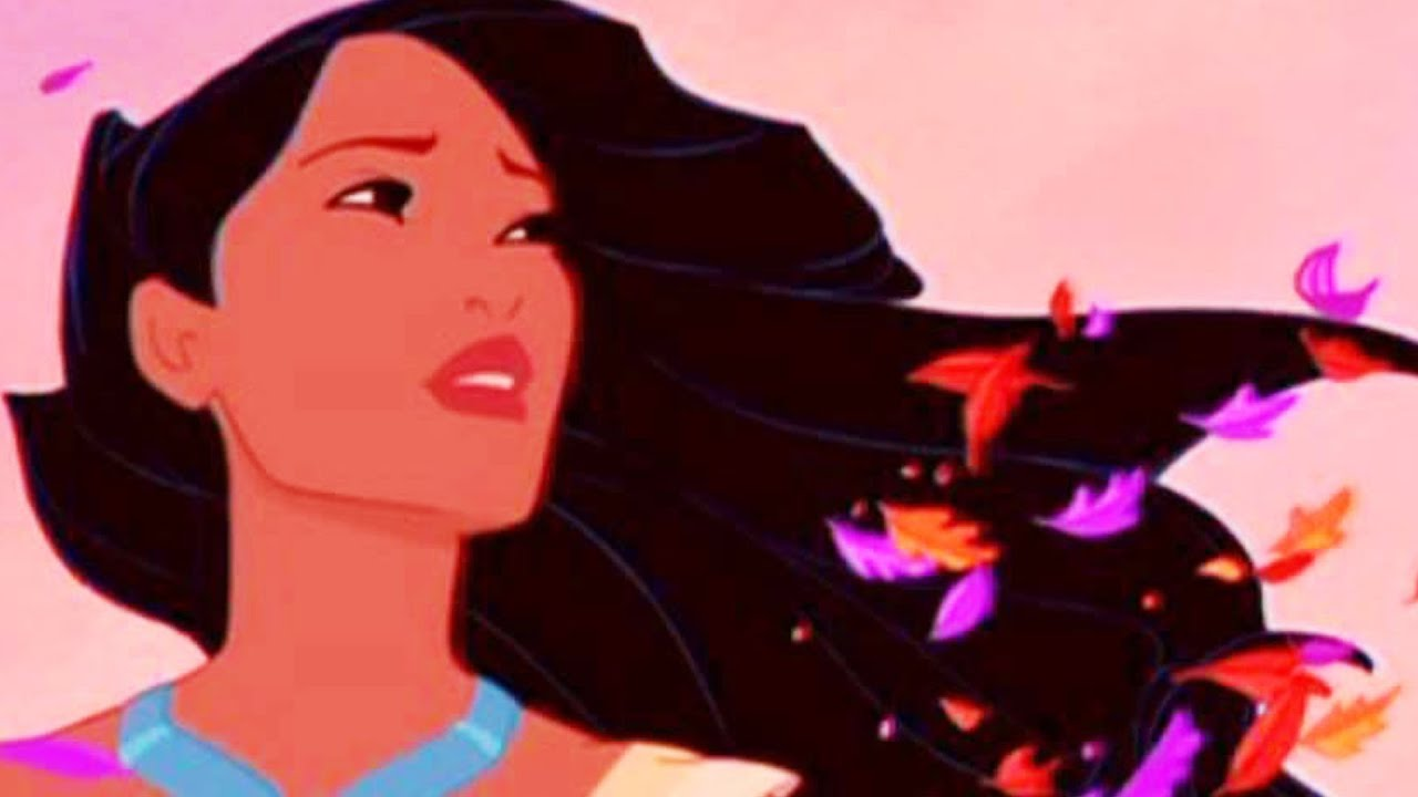 Pocahontas | Colors of the Wind | Disney Sing-Along