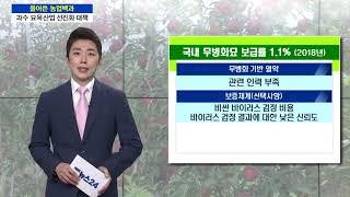 [풀어쓴 농업백과] 과수 묘목산업 선진화 대책
