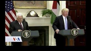 Trump Middle East Peace