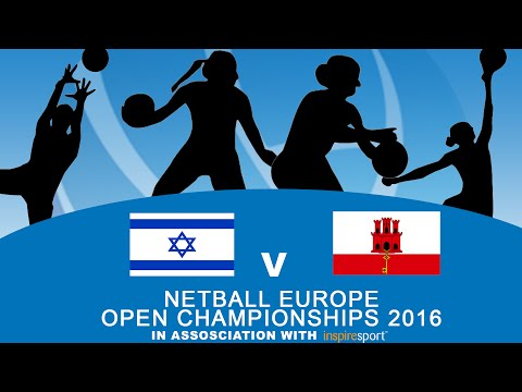 Israel v Gibraltar l match 8