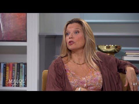 Emma lmnade sin svrt sjuke man: Jag blev som hans skterska - Malou Efter tio (TV4)