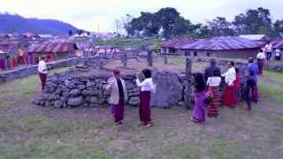 TODO: PERJALANAN MENGHIRUP NAFAS BUDAYA MANGGARAI (Part 2)