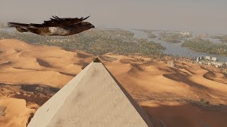 Vídeo Assassin's Creed Origins