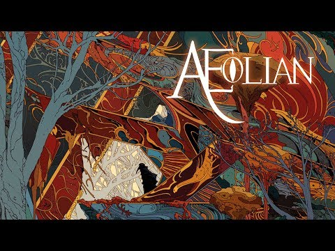 AEOLIAN - Silent Witness (Official Full Album Stream) Mp3