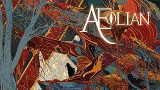 AEOLIAN - Silent Witness (Official Full Album Stream)