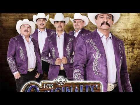 Los Originales De San Juan - Madrecita