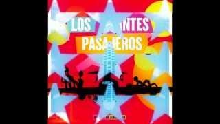 Los amantes pasajeros - Soundtrack - Para Elisa (cumbia psicodélica)