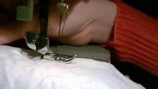 Tutoriel 6: Régler la tension de son fil.