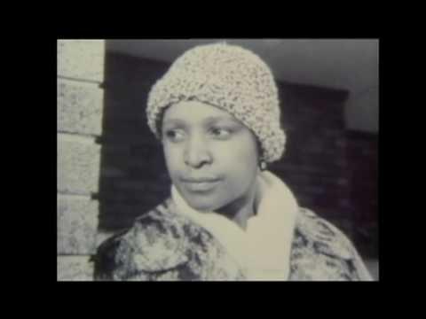 Winnie Madikizela-Mandela CCTV 1st Rough Cut