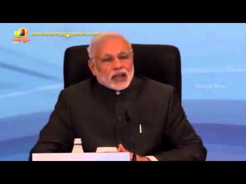 PM Modi meets CEOs and  Business Leaders of Kazakhstan | Round Table Interaction