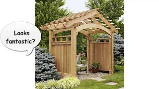 Here is the link: http://bit.ly/2A06J4b Here is the link: http://bit.ly/2A06J4b If you want to learn how to build wooden stuff yourself ...