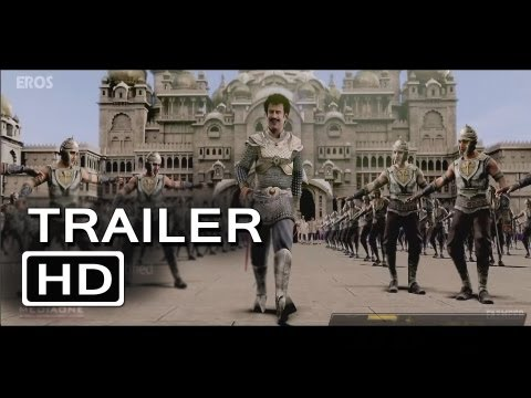 Kochadaiiyaan (The Legend) Trailer Full HD Ft.Rajinikanth & Soundarya Ashwin Mp3