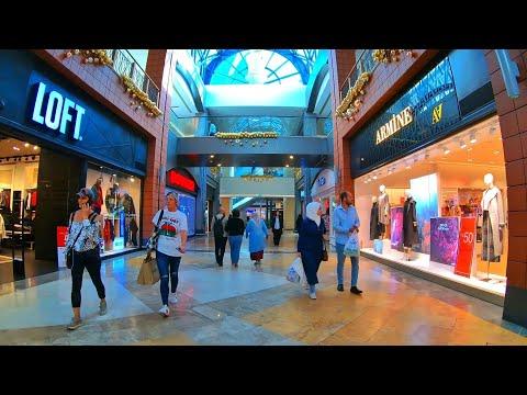 Forum Istanbul   Shopping Mall [4K]