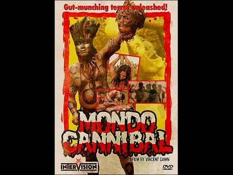 "Movies to Watch on a Rainy Afternoon- ""Mondo Cannibal (2004)"""