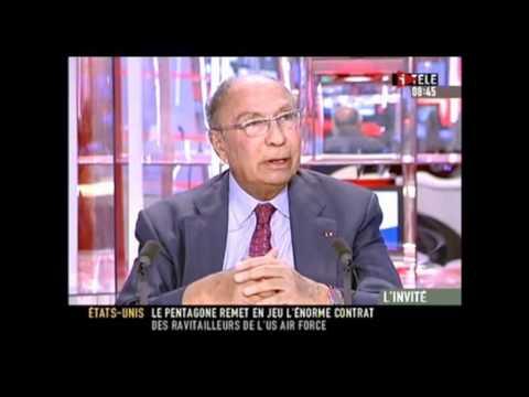 Serge Dassault connaît le remède à la crise, le libéralisme !