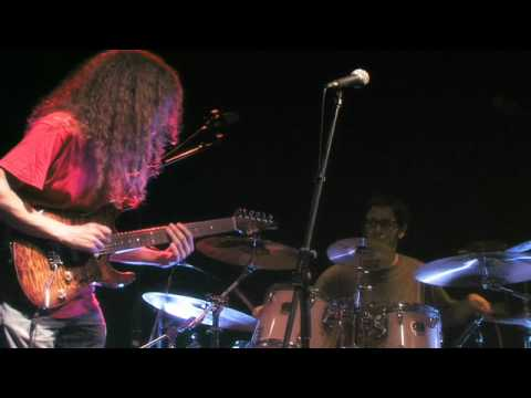 Guitar Clinic - Guthrie Govan presented by Diffusion-Audio.com 2/3