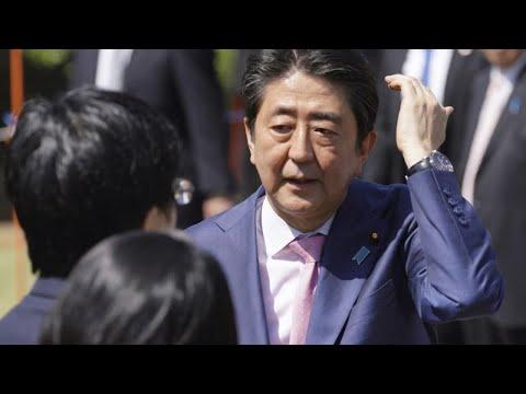 The Latest: Trump tweets 'Progress being made' on N. Korea