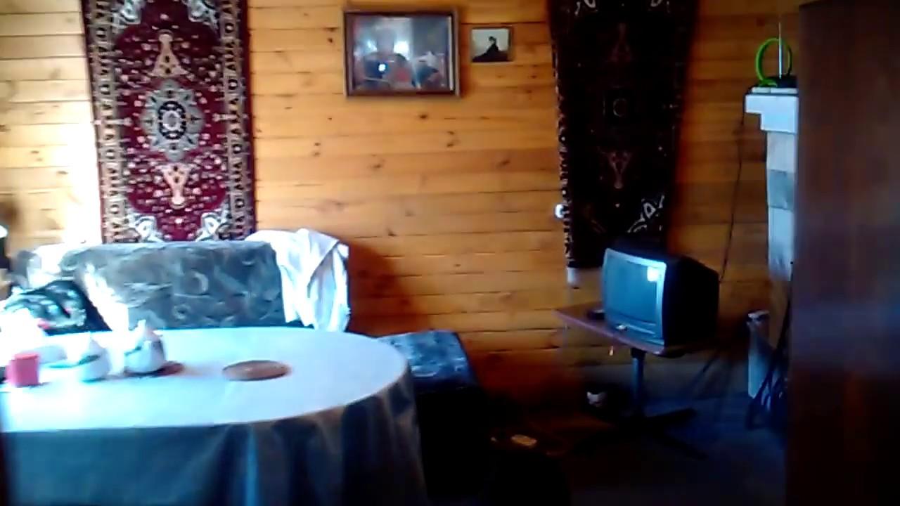 Уютный дом с шикарным участком, Малоярославец - YouTube