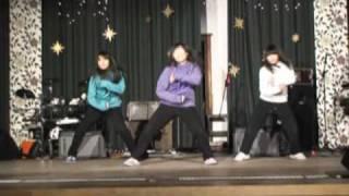 N2S Xmas Choreo Video09