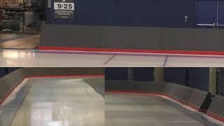 Olympic Oval Start Training Live Stream