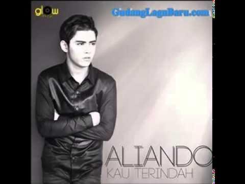 Aliando Syarief - Kau Terindah (Official Mp3).webm