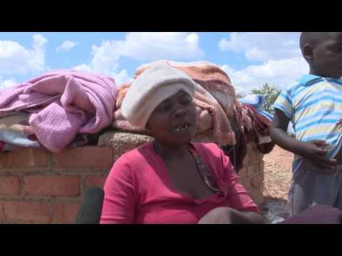 Bulawayo Water crisis in zimbabwe