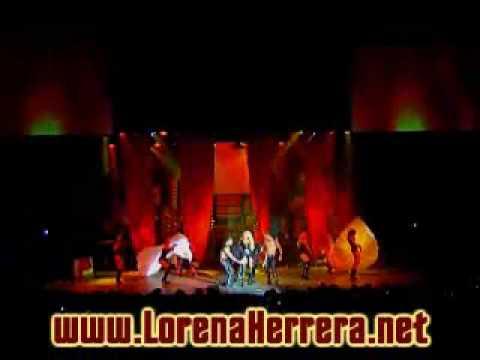 Lorena Herrera Desnudame El Alma (Showcase Aniversario Cabaretito-Fusión Dic 2015)из YouTube · Длительность: 4 мин54 с