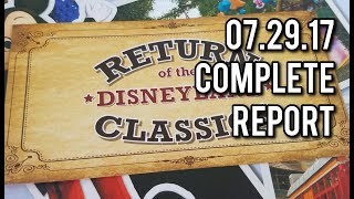 The week the Disneyland Railroad and Mark Twain re-opened - 07/29/2017 thumbnail