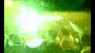 Cantadita del Kalamar DJ en Panic