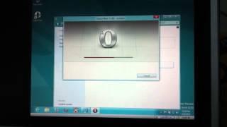 Opera Next 12 beta build 1424 install