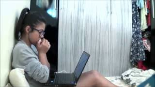 Luana Lima - My reaction to the red wedding (Got)