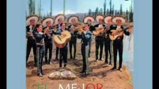 Mariachi Mexico de Pepe Villa  El Tirador