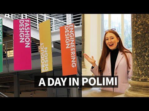 Politecnico di Milano | Scholarships, dormitory and international student's opinion