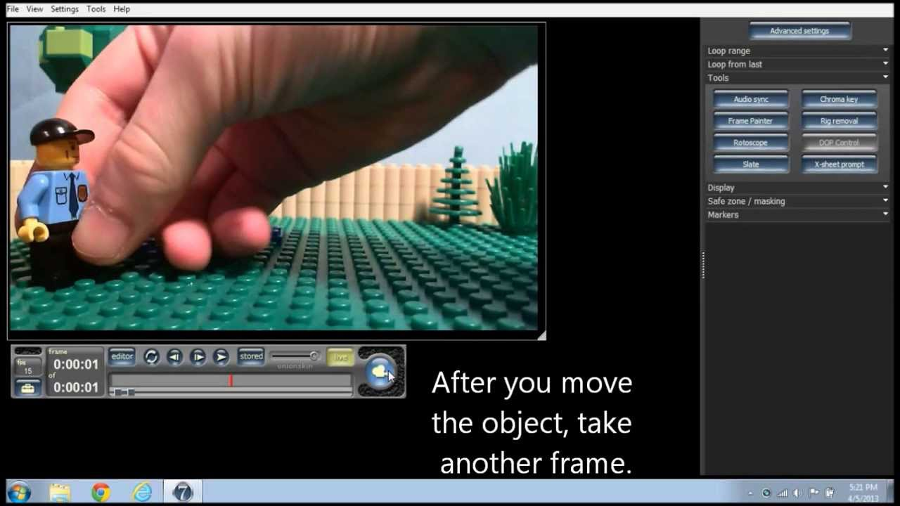 stop motion pro windows download Windows