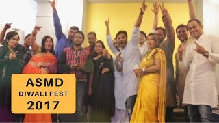 ASMD Diwali Fest 2017