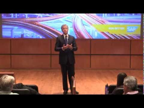 Boardroom Insights - Bill McDermott