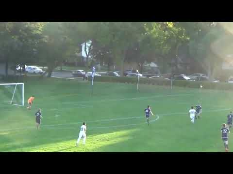 2018 Varsity Soccer Highlights - Sebastian Modrzejewski #8 St Patrick High School Soccer
