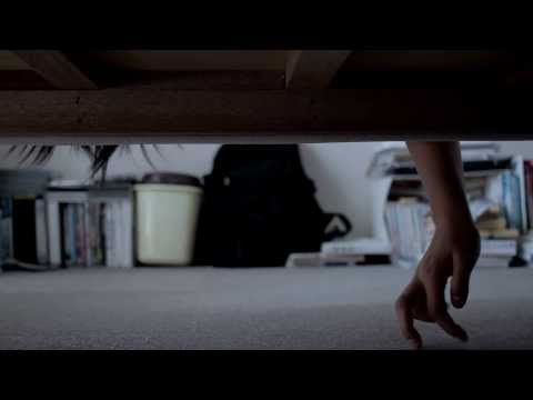 妹の足/The Feet [HD]
