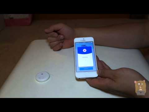 Monbaby Smart Baby Breathing Monitor - First Look