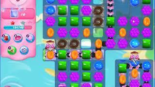 Candy Crush Saga Level 3083 NO BOOSTER