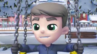 İHH Çocuk Kulübü Animasyon Filmi