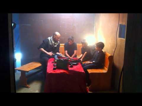KSHMR - Jammu (music video, behind the scenes) (2015) | ft. Slim Khezri