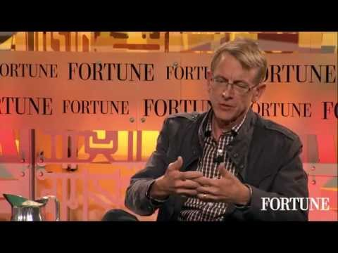John Doerr on Kleiner Perkins' past, present and future | Fortune