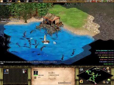 Europa 1000 poblacion age of empires 2 online game ranger