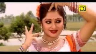 Romantic Bangla Song - A Jibon Tomake Dilam