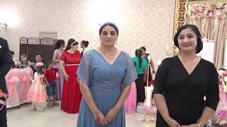 Очень красивая свадьба 2